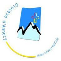 Logo Diocèse Annecy